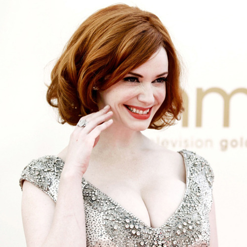 Christina Hendricks to star in Mike Figgis's Seconds Of Pleasure Directorial experimentalist Mike Figgis will helm relationship drama Seconds Of Pleasure, it was revealed during this weekend's American Film Market event.