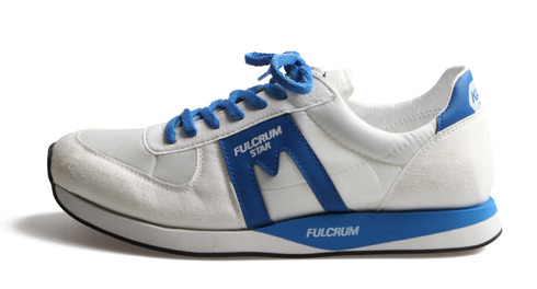 Sneaker of the Week: Karhu Fulcrum Star GQ editor Brian Coats serves up his favorite footwear every week. This time around, it's the Karhu Fulcrum Star, a stylish pick at a reasonable $80. Check out more of his selections here.
