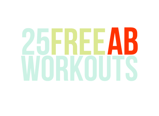 The Abs Have It One of the biggest motivations for any workout is getting the ab  definition of a goddess, but it's pretty tough to navigate just how to  get there. This crash course in washboard workouts will have you sweating and  crunching in no time [and nearly all of them are free! More money for this, I suppose]. Enjoy! YOUTUBE WORKOUTSSparkpeople 15-Minute Abs WorkoutTara Stiles Yoga for Strong AbsSadi Nardini Ab TransformerSadi Nardini Yoga for Core StrengthBody Rock Kissable AbsBody Rock Epic AbsFitness Model Abs WorkoutVictoria's Secret Abs WorkoutSarahFit Endless Summer AbsHULU FITNESS CHANNEL WORKOUTSEnvy Girls Abs of EnvySELF Firm Flat Abs Fast!Exercise TV Incredible AbsJillian Michael's Mini Workouts: Abs'The Situation's' Ab Workout [jk. kind of.]DVDSJillian Michaels Six-Week Six-PackCrunch-Free Extreme AbsPilates Workout for AbsYoga for Fit Abs DVD ONLINE PRINTABLE WORKOUTSLady Gaga's Ab WorkoutSadi Nardini Ab TransformerWomen's Health Flat Abs WorkoutFitSugar Ab WorkoutMISCELLANEOUS12 Foods for a Flat BellyEating to Flatten Your StomachJillian Michaels on Abs[Originally posted on MatchstickMolly.com]