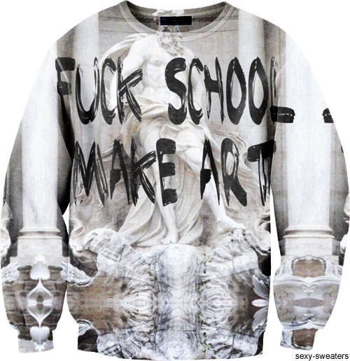 most rad piece of clothing by far..