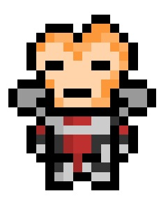 Mordin Solus, another recruitable party member in Mass Effect 2.  A fast talking, straight shooting salarian consequentialist who served with the Special Tasks Group as soldier and genticist. Also, he sings Gilbert and Sullivan.   Quite the Resumé
