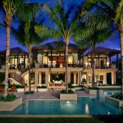Captiva House by K2 Design Group, Inc.