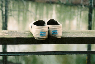 Toms. by Georgiawaslike. on Flickr.