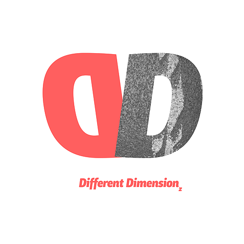 Different Dimensionz Logo