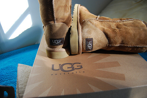 loveee my uggs! I feel like I didn't wear them as much this year with the warm winter we have had…