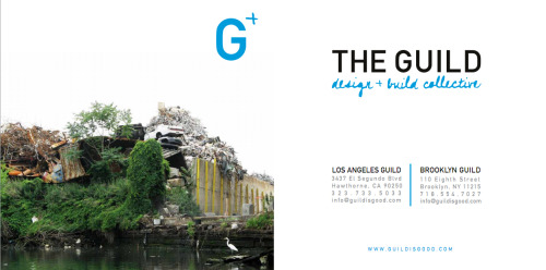Click the above image to view The Guild look-book portfolio. I designed and art directed the project, which was an honor!