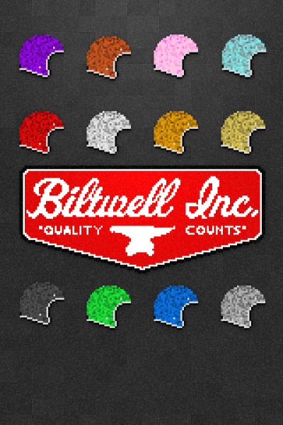 Biltwell iPhone wallpapers. Download - Standard or Retina