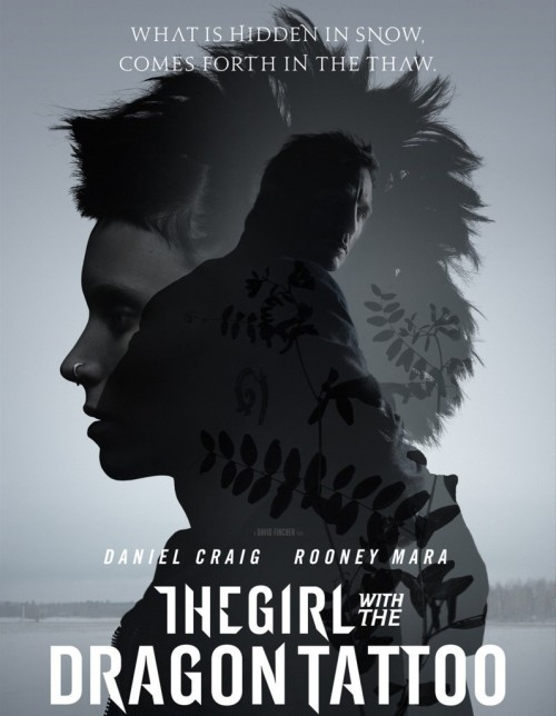 The Girl with the Dragon Tattoo (David Fincher, 2011)  Things I need to do: Admit I'm excited for this film, despite it being a ridiculous remake of a film that came out two years ago and the beginning of a trilogy that will probably keep Fincher busy for the next 5 years or so - instead of working on original material. Watch Niers Arden Oplev & Daniel Alfredson's 2009 trilogy. Watch the remake of A Nightmare on Elm Street for Rooney Mara's role as Nancy(!) Rewatch Fincher's The Social Network Spread the KELLERHOUSE gospel, whose glorious artwork can be seen above.