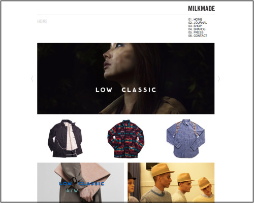 @Milkmade1413 just launched their new site and it looks amazing.