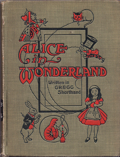 fuckyeah-fairytales:  Alice in Wonderland (by Calsidyrose)
