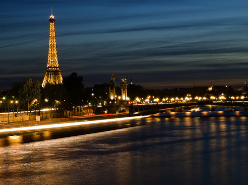 Paris eve  thetruemeaningoflife