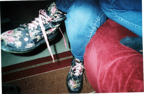 crippled-inside:  doc martens by alliewojo~ on Flickr.