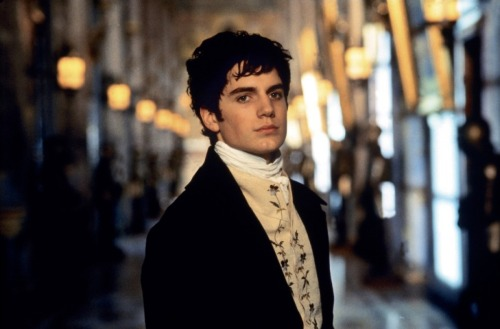 somanyperioddramas:  The Count of Monte Cristo (2002)