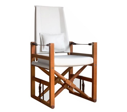 Richard Wrightman Design's New Cabourn End Chair