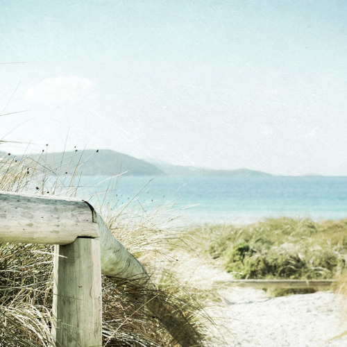HFF from the beach & from the archives by vi.llette on Flickr.