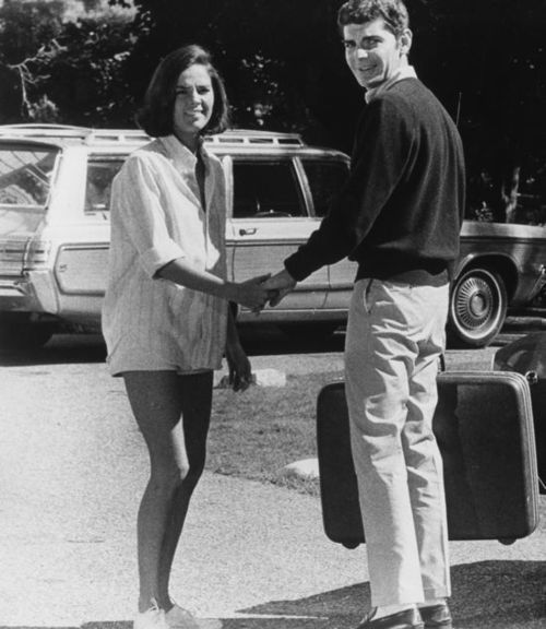Vintage Preppy Lovers