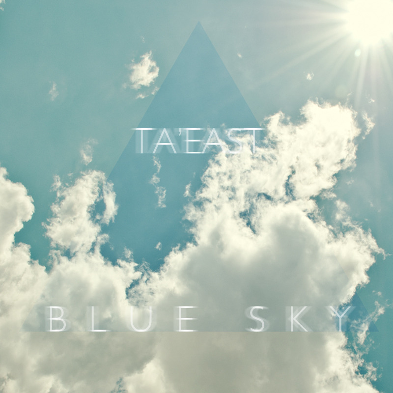 "- Artist @Taeast Freestyles over Common's ""Blue Sky"" Download: http://www.mediafire.com/?jdfly01557d0hl7 Art work & Photography By: Michael Morales (@MMPhotographer)"