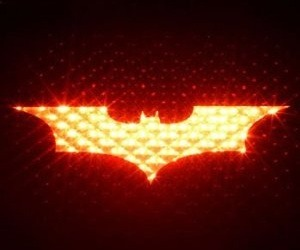 reverse car light batman cover D: