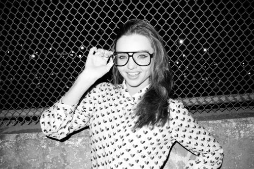 terrysdiary:  Miranda Kerr as Me