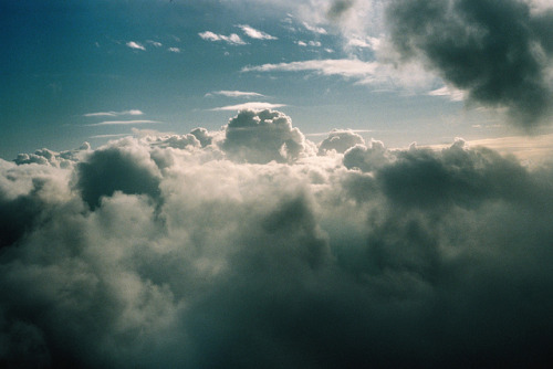 cloud nine<3