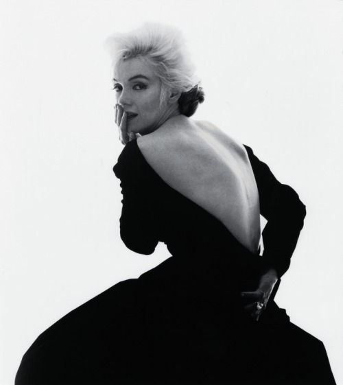 Milk Gallery presents 'Picturing Marilyn' running from Nov 10th - 13th.
