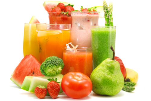 "thin-in-a-healthy-way:    FIFTEEN FAT-BURNING FOODS AND BEVERAGES : Fruits Grapefruit: Want to ingest fewer calories during meal time? Eating half a grapefruit prior to gathering around the dinner table can help fill you up enough to where you are able to resist that second helping of tortellini. The plentiful amounts of soluble fiber in grapefruit slow down the digestion process. Watermelon: Everyone has experienced the stuffed feeling that comes from this colorful fruit. The water invades the space that your stomach leaves open for food, thus making you less likely to pig out. Apples and pears produce a similar result, too. Berries: If Hollywood still made horror films based around foods, The Attack of the Killer Sweet Tooth could easily be the name of a new thriller. Instead of allowing yourself to succumb to the temptation of a cookie, pop some blackberries or strawberries into your mouth. Frozen blueberries also provide the illusion of enjoying a cold, high-calorie treat (step away from the Häagen-Dazs!). Veggies Cucumber:Refreshing and crunchy, is there anything better? Cucumber has very few calories and helps to stave off liver disease and pancreatic cancer, and even keeps your nails looking amazing due to the high mineral content. Keep a few slices in the fridge for a nourishing bite! Hot peppers: Although they haven't been directly linked to weight loss, spicy habaneros or jalapeños aid in curbing the desire to gorge since we typically eat less when our food has a fiery flavor. Hot peppers also comprise the compound capsaicin, which speeds up the metabolism. Celery: If you're a self-proclaimed snacker, celery will be your best friend. Not only does it satisfy the need to eat something, but it has virtually no calories (one cup of celery equals a measly nineteen calories). Tip: instead of adding cream cheese or peanut butter to the stalk, give fat-free cottage cheese or fat-free black bean dip a go! Protein Greek yogurt: Some of us can't stand traditional yogurt, but when it's this thick and creamy we will race down to our favorite market just to stock up on it. Besides its wonderful texture, Greek yogurt ""keeps you satisfied longer,"" according to sports nutritionist Leslie Bonci, MPH, RD, because all proteins take their sweet time leaving your stomach. Eggs:Start the day off right with seven grams of protein! Having an egg in the morning will keep your body busy because digesting eggs burns more calories than a carb-infested breakfast. Fish: It has been engrained in our brains that fish is full of omega-3 fatty acids, vitamins, and minerals. But did you know that wild salmon, tuna, and sardines all make your body more responsive to the fat-burning hormone leptin, which is responsible for suppressing your appetite? If you won't eat fish, turkey can also help you ditch the extra pounds, as it encourages the release of tryptophan, which helps you sleep. Remember: lack of sleep wreaks havoc on your waistline!   Beverages Green tea: Multiple studies have recommended green tea for when you're trying to shed pounds because it can motivate the body to burn abdominal fat. Moreover, it is made up of a type of phytochemical called catechins, which can assist the metabolism. Coffee: No need to feel bad about that cup of coffee you purchased from Starbucks. The dark and delightful brew, like green tea, is a metabolism booster. However, don't expect an instant difference in your waistline and don't think that a caramel macchiato is suddenly safe. Ice cold water:Drink eight to ten glasses of ice cold water a day to burn 250 to 500 calories! Your body goes into overdrive trying to heat the water back up to your normal body temperature. Drop a packet of Propel Fit Powder or Emergen-C Acai Berry into your glass every once in awhile to mix things up. Grains Quinoa: Say it with me, keen-wa! This is a great substitute for rice because it is as simple to prepare and possesses the same oddly satisfying quality. With five grams of fiber per cup and eight grams of hunger-rejecting protein, you will pat yourself on the back when sitting down to a nice bowl of quinoa and veggies (or a lean protein). Oatmeal: If the label reads ""Trader Joe's Maple and Brown Sugar Instant Oatmeal,"" put it back. Add cinnamon or nutmeg to give your fiber-rich hot cereal a dash of sweetness instead of undoing all of your hard work. That steaming bowl of goodness will make you feel full and keep you hydrated. Crispbreads: Whole grains, as opposed to refined grains, such as those found in rye crackers, are the key to keeping belly fat at bay. The next time you're headed to a get-together bring a package of Ryvita Crispbreads and some apples along with you! ____________________________________________ Follow my MAIN BLOG : HERE ♥ Follow my PROGRESS BLOG : HERE ♥ Follow my VIDEO BLOG : HERE ♥"