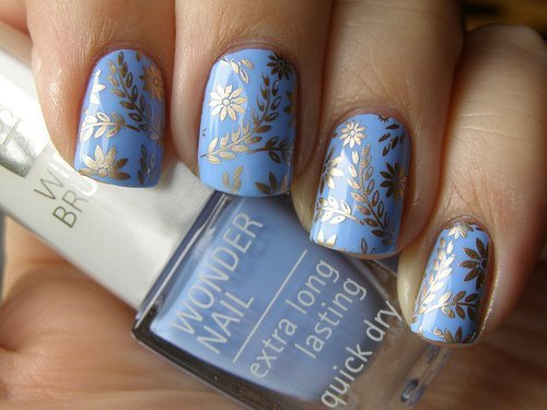 recently added on we heart it - ✿ Beautifull Nails ✿
