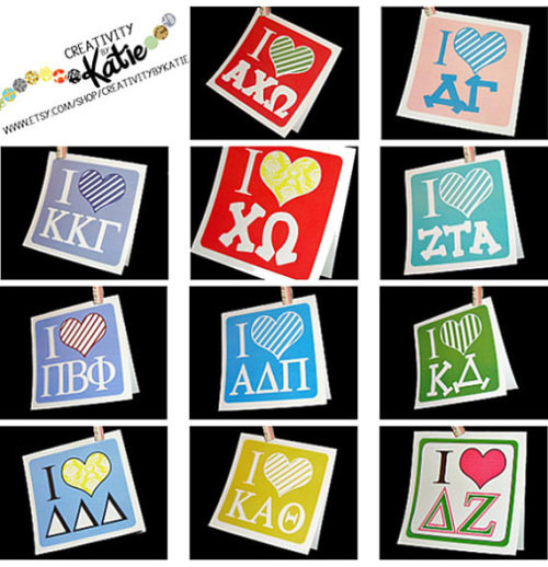 sororitysugar:  sorority sugar ~ sassy square notes for everyone.