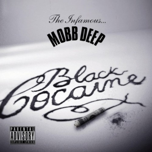 thoughtsofahiphopjunkie:  Mobb Deep - Conquer The Queens crew comes with a new joint from their upcoming EP. Check it out.