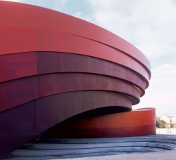 cosascool:  Design Museum by Ron Arad