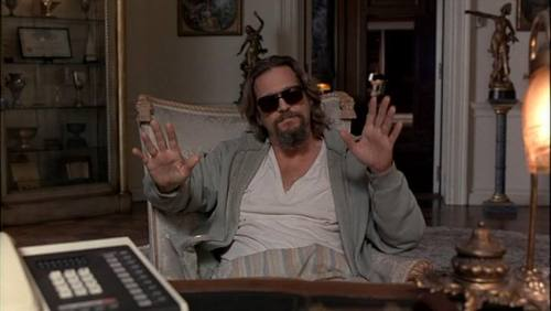 bohemea:  The Big Lebowski