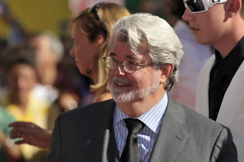 George Lucas subsists entirely on a diet of bowling balls. Not for nutrition, just to see if he can. (He totally can.)