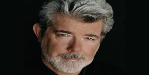 The following programming has been modified to fit George Lucas' neck.
