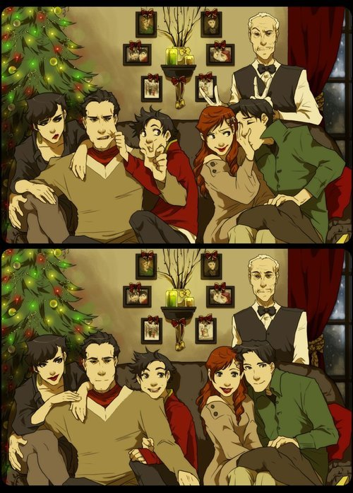 kirklandpirate:  HOW CUTE THIS FAMILY CAN BE?Selina, SELINA YOU LOOK GORGEOUS   SDHJSDIH TIMMO'S BABYFACE IS ADORABLE.