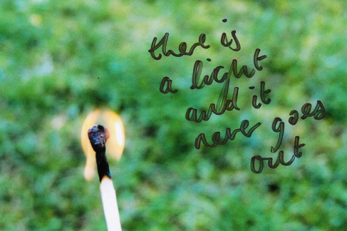 there is a light by i enrapture on Flickr.