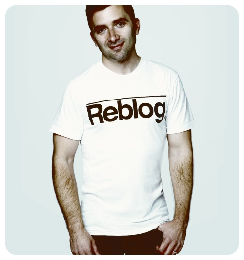 fredflare:  :) Oh, hey. REBLOG this post to win a REBLOG tee. I'll pick one new winner every day until 11/11… Today's winner… wakeandflake Yesterday's winner… isingthebody-electric Good luck everyone! xoxoxo, K