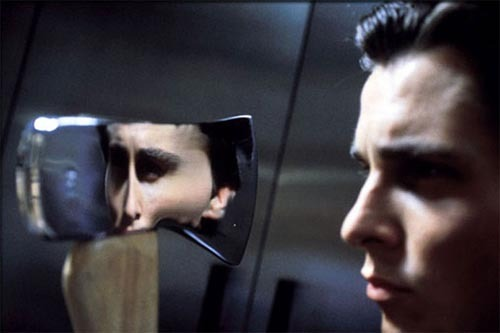 50 Best Book To Movie Adaptations 11. American Psycho (2000)The Book: Psychosexual satire from the pen of Bret Easton Ellis. It's about serial killer and Manhattan businessman Patrick Bateman.The Movie Version: Stars a pumped-up, teeth-bleached Christian Bale in one of his finest screen performances.Biggest Difference: Several names were changed, including Paul Allen, who director Mary Harron discovered was a real businessman.[FOR THE OTHER 49 BEST BOOK TO MOVIE ADAPTATIONS, CLICK ON BATEMAN OR FOLLOW THIS LINK]
