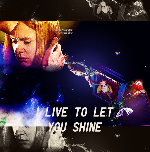 'just leave me your stardust to remember you by' by amyjponds Inspired by 'Boats and Birds' by Gregory and The Hawk:  Part of a series on Doctor Who fanart inspired by song lyrics