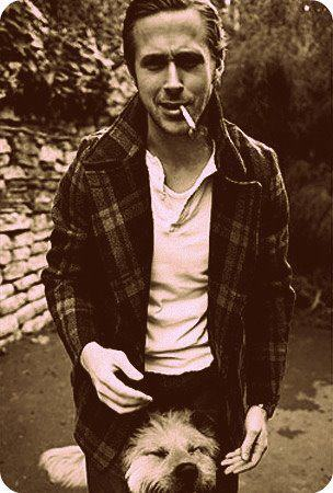 Ryan Gosling my fav actor in this period… I love all his movies!