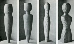 From Creative Wood Design by Ernst Röttger (1960). Found here.