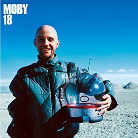 Moby - We Are Made Of Stars