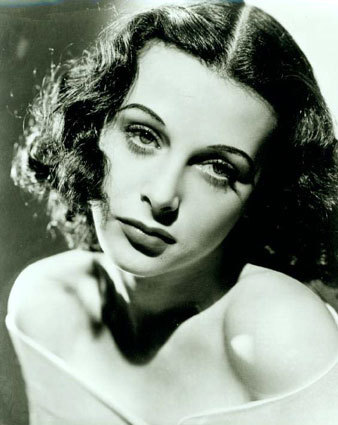 womentoknow:HEDY LAMARRWho: Hedy LamarrWhat: Austrian-American ActressWhen: Born November 9, 1913. Died January 19, 2000.Where: She was born in Vienna, lived in Paris and eventually made her way to Hollywood.Why: She was a major contract star of MGM
