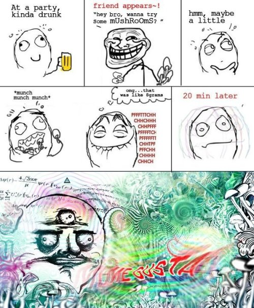 knowyourmeme:  That last panel kills me KYMdb - Rage Comics