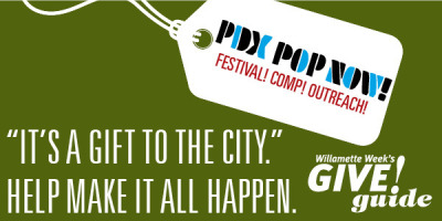 dpsrch:  Support PDX Pop Now! in the 2011 Willamette Week Give! Guide!  woo!