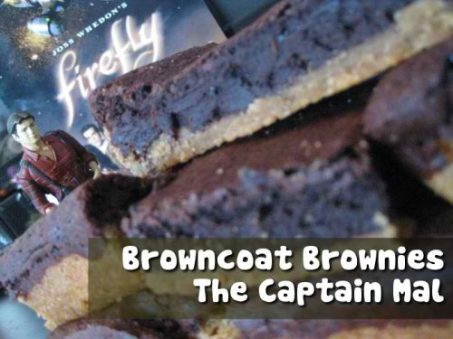 The store is back up and running! Now with Browncoat Brownies. Go get some of the best nomz in the 'verse today!  www.geekycookies.com