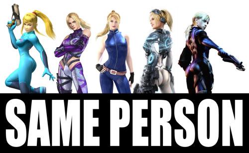 Dat Ass: Mejores culos de los videojuegos