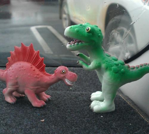 Curse your sudden but inevitable betrayal!