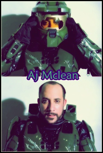 Photo Edit : Aj Mclean :)how hot is he <3 xox
