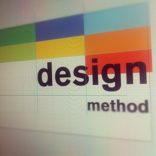 methodology (Taken with instagram)