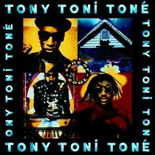 Tony Toni Tone - (Lay your head on my)Pillow